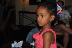 My Ethiopian beauty!