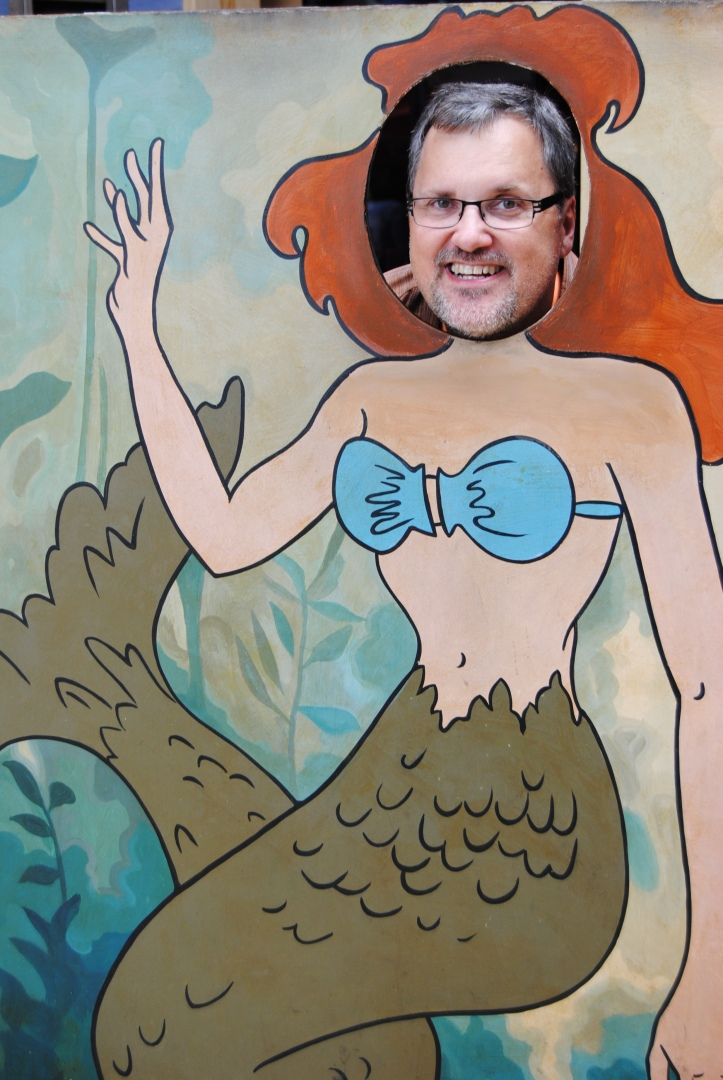 Our Little Mermaid