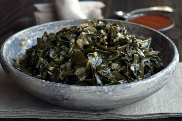 Image result for ethiopian collard greens